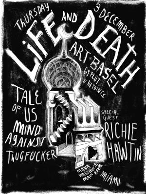 Life and Death ft. Tale of Us & Richie Hawtin|12.3