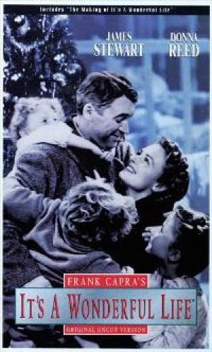 Cinebrunch featuring It's A Wonderful Life