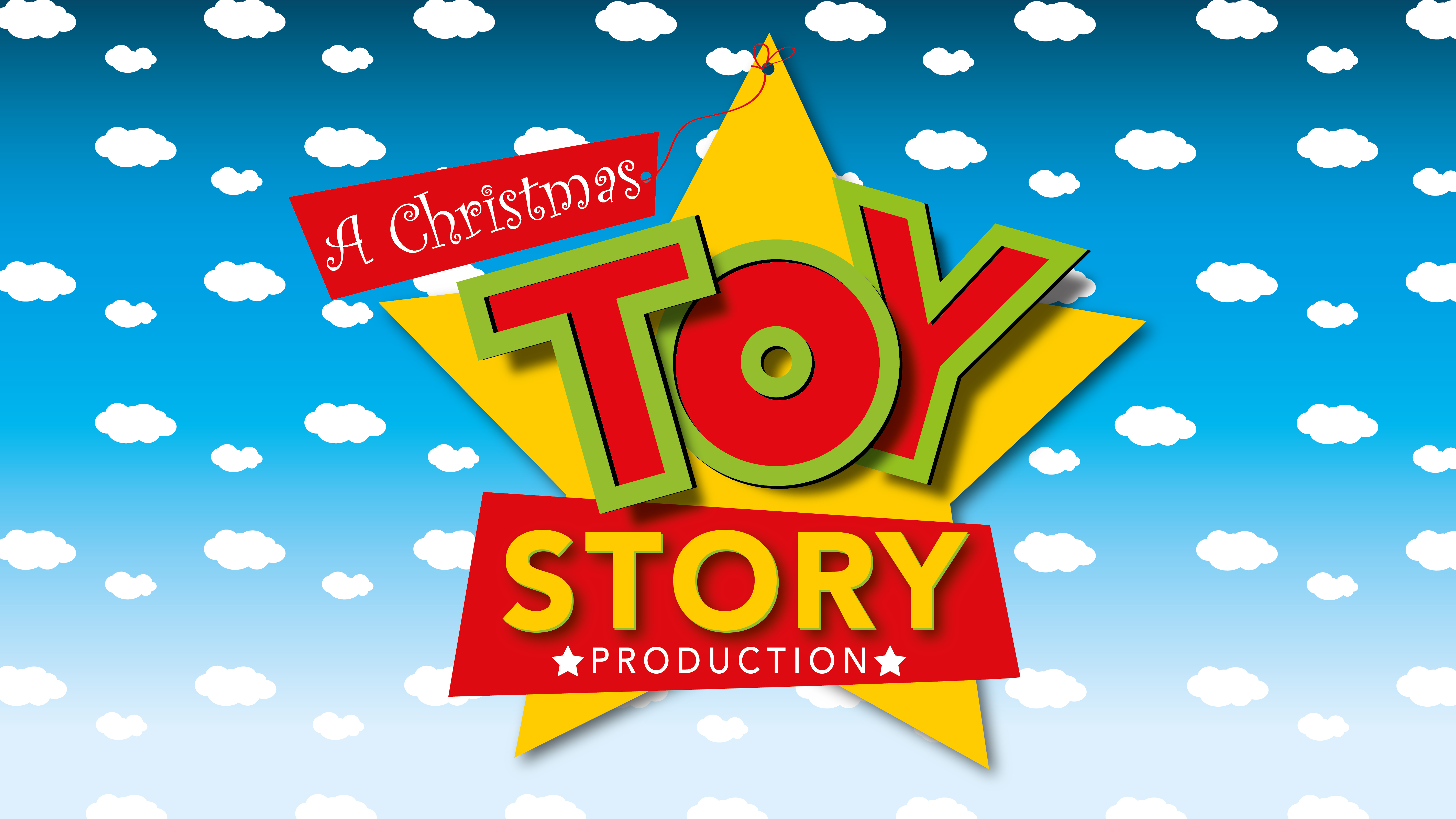Toy Story Christmas : Tickets for saturday a christmas toy story in launceston