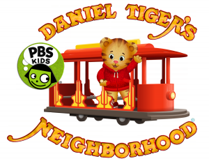 Daniel Tiger's Weekend at Pa. Trolley Museum