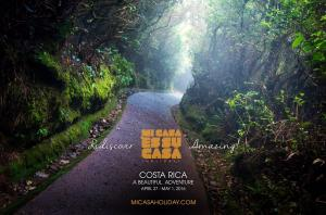 MI CASA HOLIDAY (Season Opener '16) - Costa Rica
