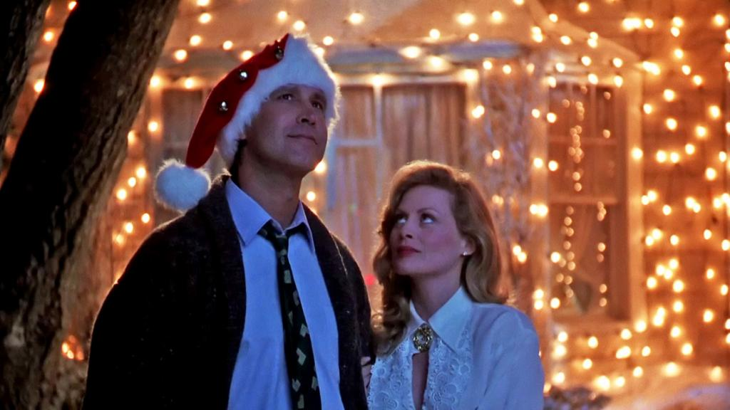 Image result for national lampoons christmas vacation