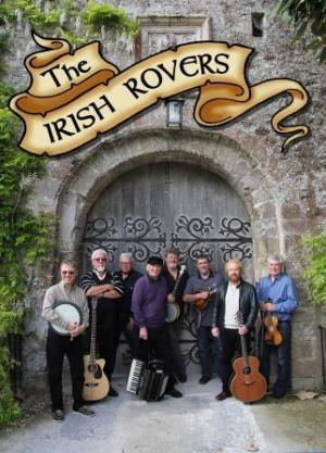 AG Productions Presents The Irish Rovers