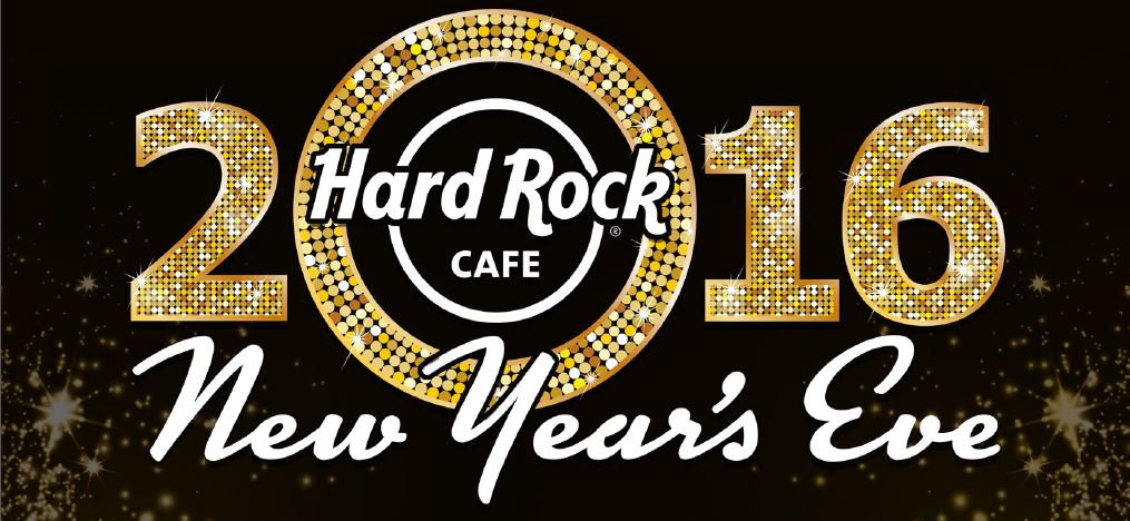 Hard Rock Cafe Pittsburgh New Years