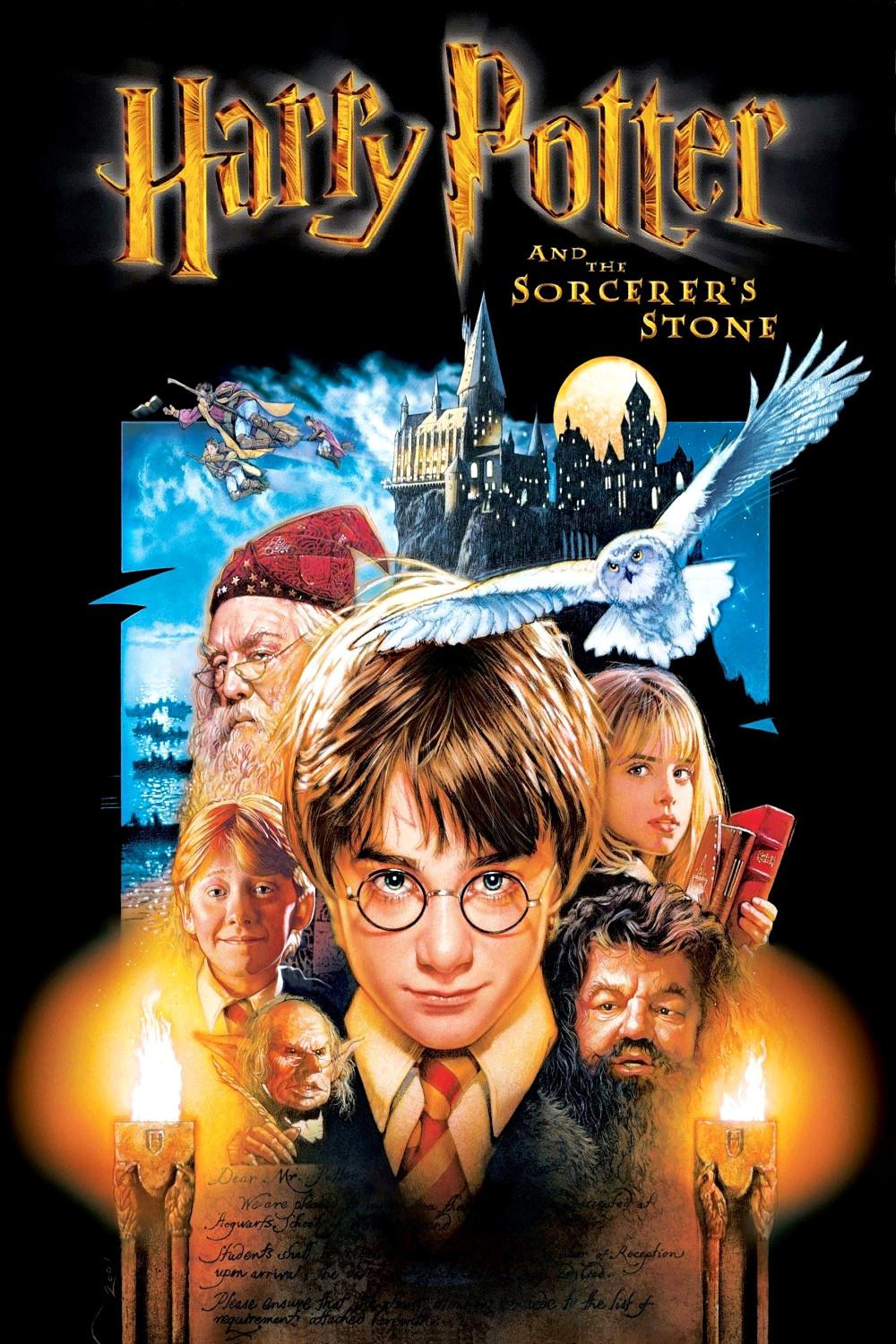 harry potter and the sorcerer's stone online free  »  9 Picture »  Amazing..!