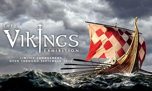 Vikings Exhibition Discovery Center