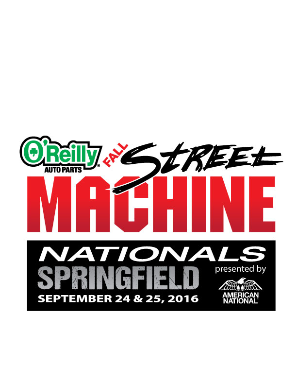 Street machine nationals springfield mo