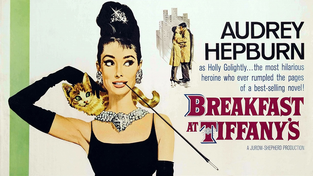 Tiffanys at Breakfast movie recommendations to wear for winter in 2019