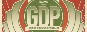Gross Domestic Product 2016 (All-Iowa Music Fest)