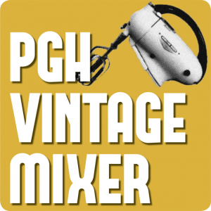 Pittsburgh Vintage Mixer Night Owl - May 2016