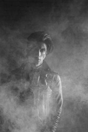 Andy Black - The Homecoming Tour