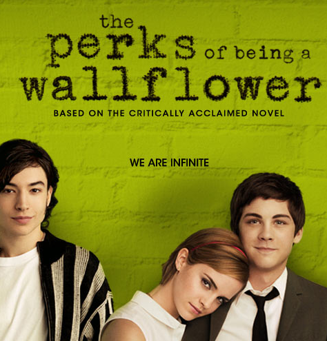 "the significance of the book the perks of being a wallflower by stephen chbosky From left, emma watson, logan lerman and ezra miller in the big-screen adaptation of ""the perks of being a wallflower"" credit john bramley/summit entertainment  stephen chbosky is at least."