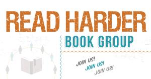 Read Harder Book Group - Toronto