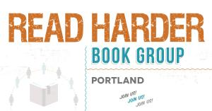 Read Harder Book Group - Portland, OR