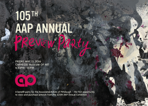 AAP Annual Preview Party
