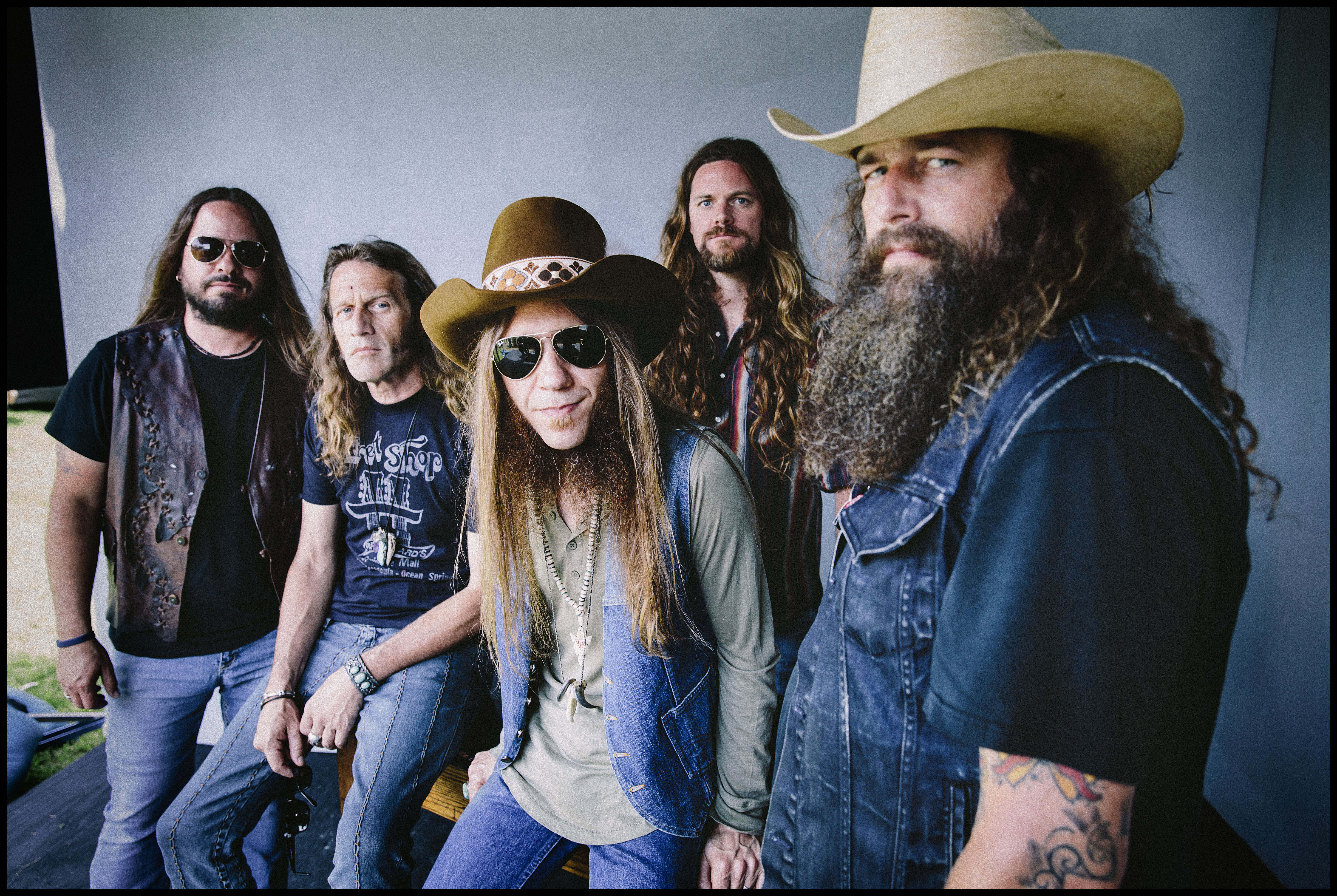 tickets for blackberry smoke holding all roses tour in sunrise beach from showclix. Black Bedroom Furniture Sets. Home Design Ideas