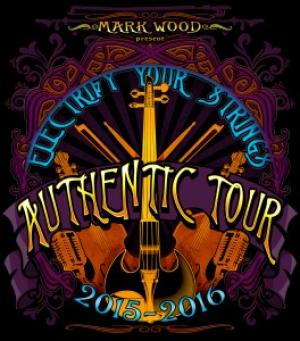 Electrify Your Strings with Mark Wood