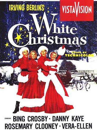 Tickets for White Christmas (movie only) in Dormont from ShowClix