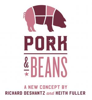 Full Pint Beer Dinner and Pork & Beans SNEAK PEEK
