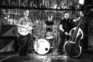 Reverend Horton Heat w/ Mountain Sprout -CANCELLED