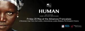 Special Screening of: HUMAN