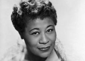 A Tribute to Ella Fitzgerald, featuring Tina Haase Findlay