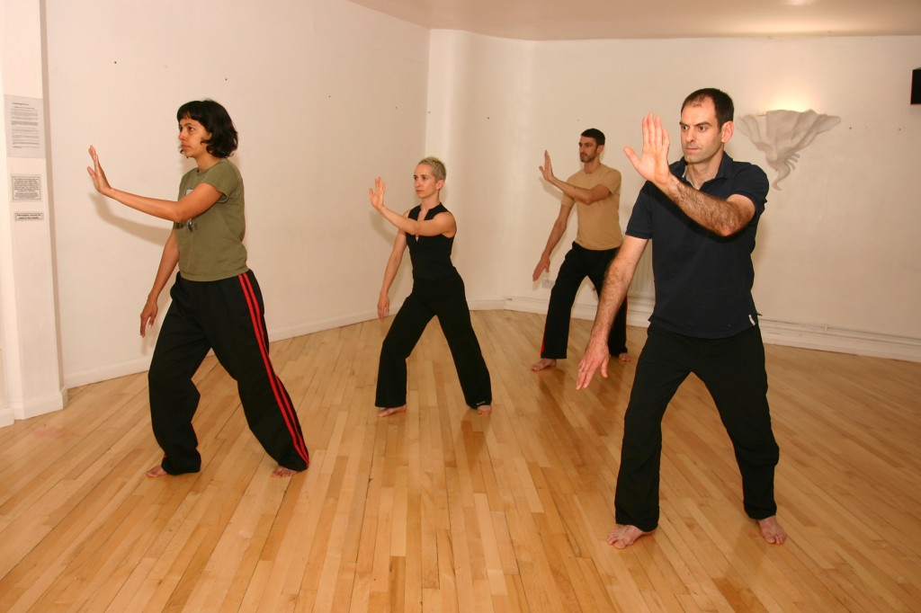 Local tai chi classes