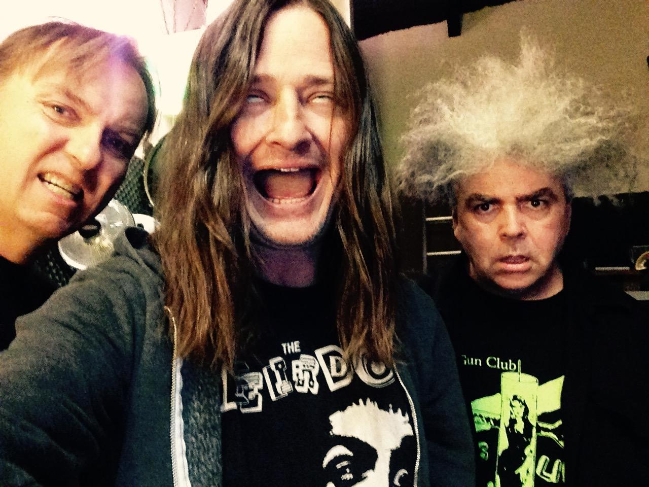"""KEXP Documentaries: """"Grunge"""" – Melvins"""