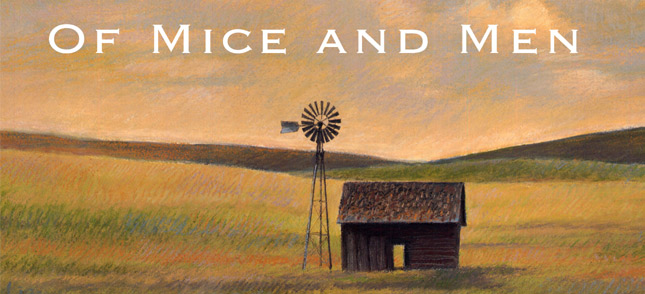 Image result for of mice and men