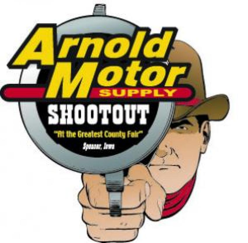 Tickets for Arnold Mot...