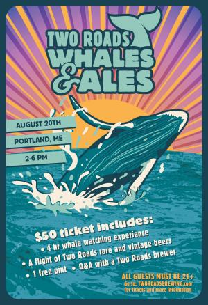 Whales & Ales
