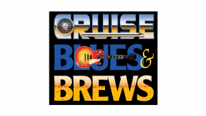 Cruise, Blues & Brews