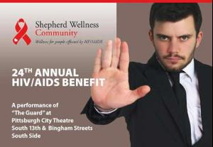 2017 Shepherd Wellness Community HIV/AIDS Benefit