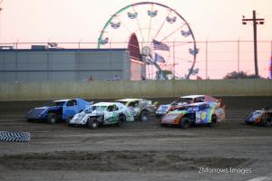 Arnold Motor Supply IMCA Blue Ribbon Showdown