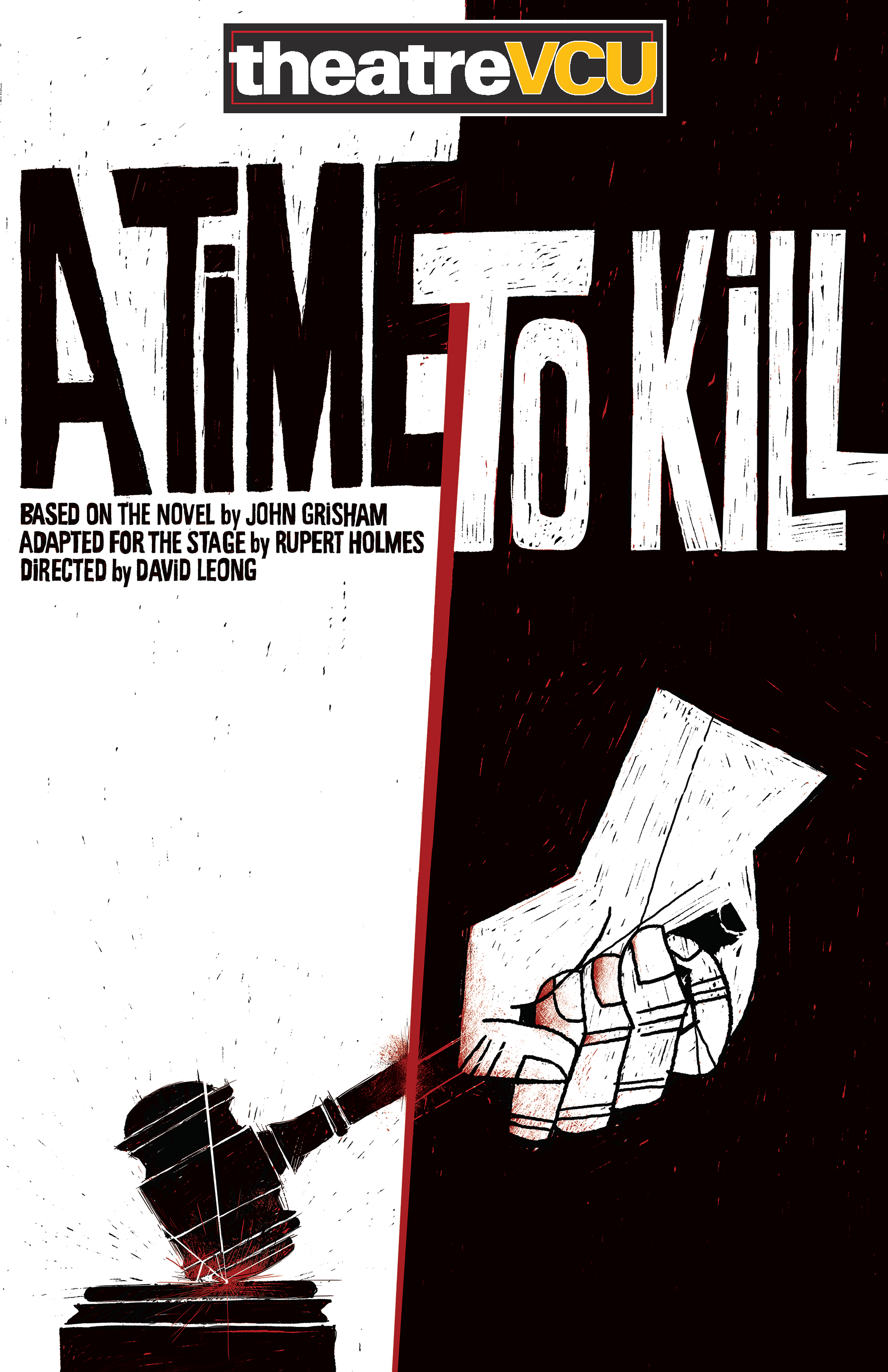 a time to kill story