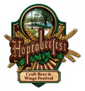 Hoptoberfest Beer and Wing Festival