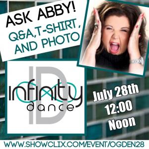 ASK ABBY in OGDEN!!!