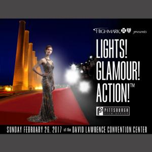 Highmark Presents Lights! Glamour! Action! 2017