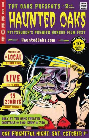 Haunted Oaks Film Festival (2nd Annual)