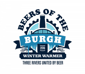 The Beers of the Burgh Winter Warmer