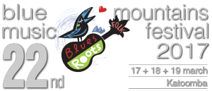 Blue Mountains Music Festival 2017