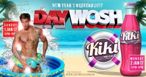 New Years Weekender 2017