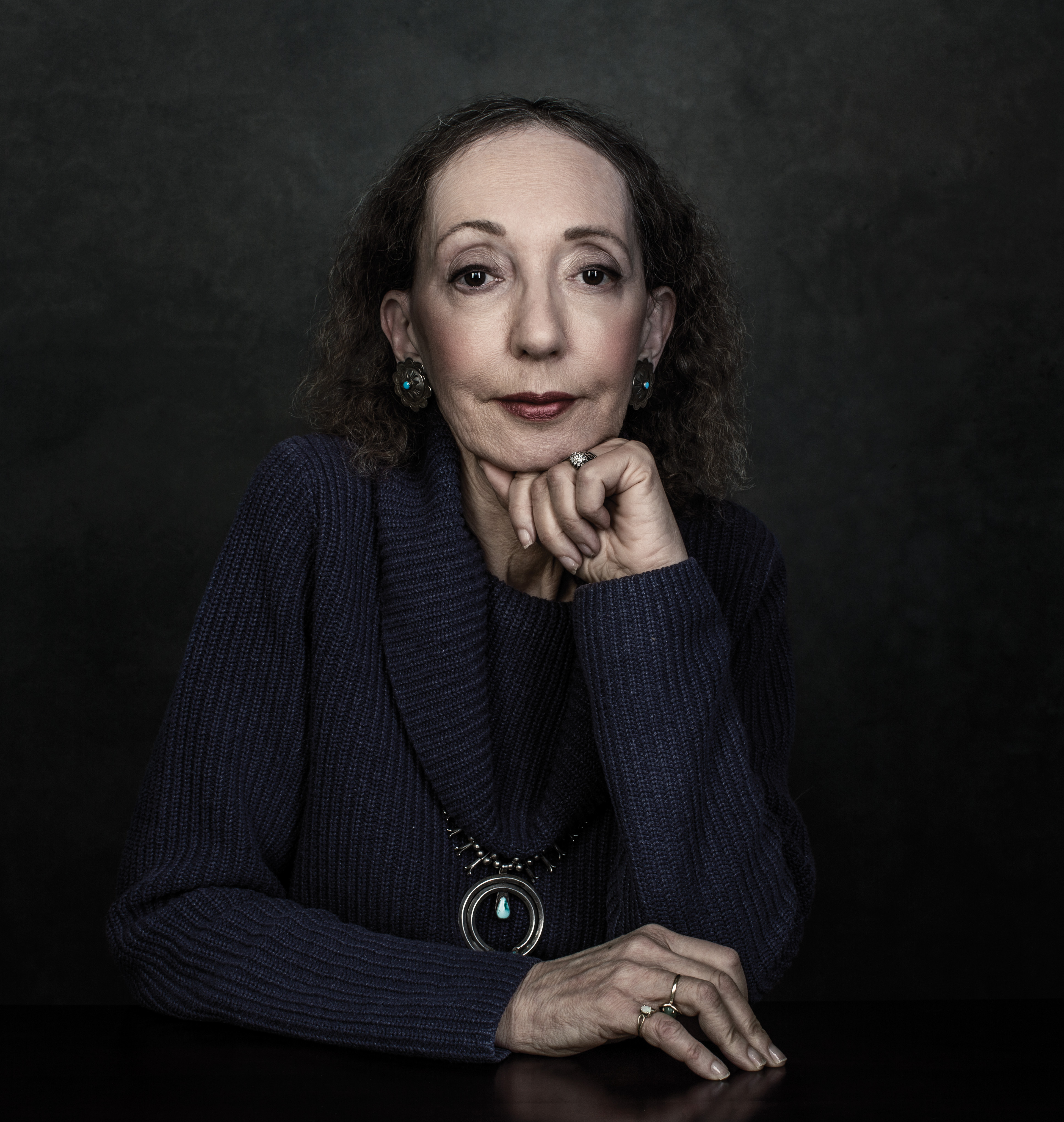 tickets for an evening joyce carol oates in pittsburgh from  an evening joyce carol oates
