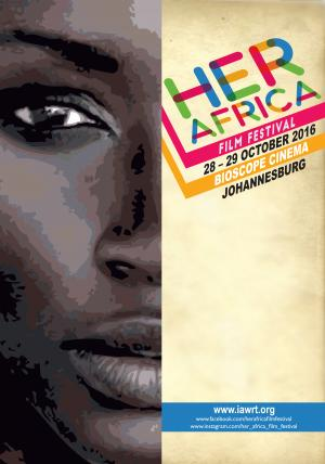 HER Africa Film Festival: SOUTH AFRICA Blingola/NFVF Showcase
