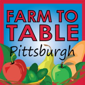 Farm to Table Pittsburgh Conference