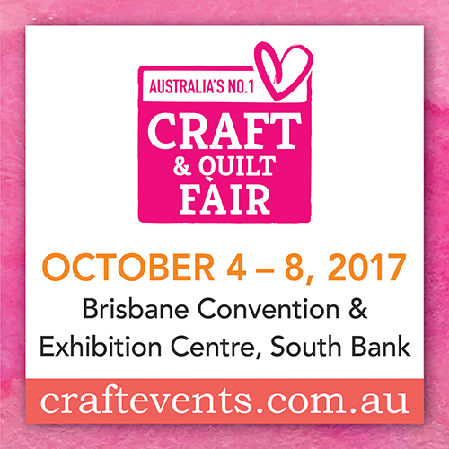 Tickets for Brisbane Craft & Quilt Fair in BRISBANE from Ticketbooth : quilt show brisbane - Adamdwight.com