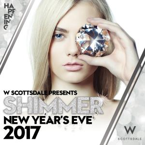 SHIMMER // NEW YEAR'S EVE 2017