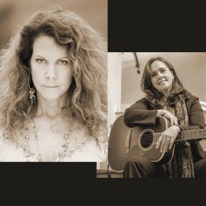 The Songwriter Series: Rebecca Folsom and Liz Barnez