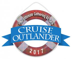 Cruise Outlander aboard Cosplay Cruises
