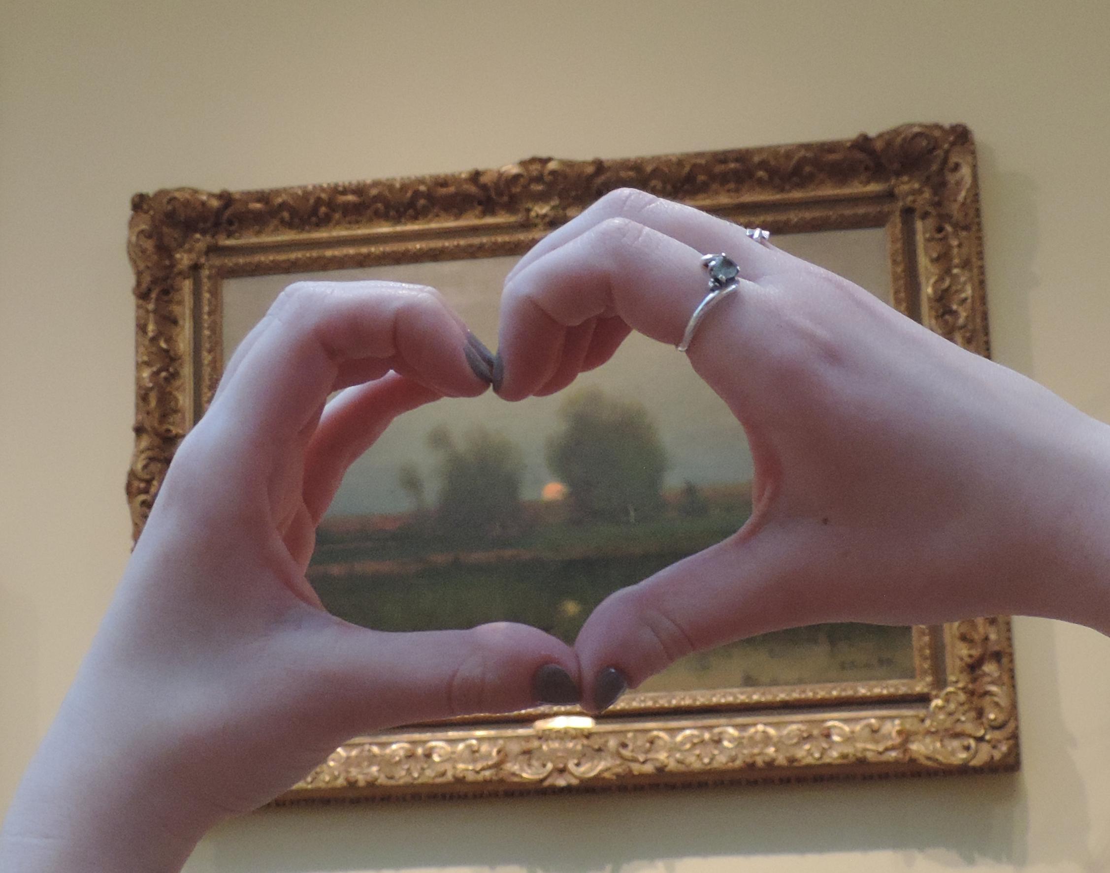 i Heart Art nopeus dating